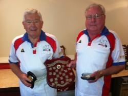 2012 Minor Pairs Champions
