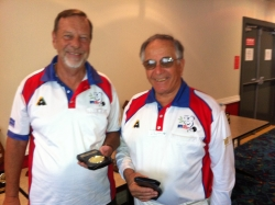 2012 Minor Triples Runners up